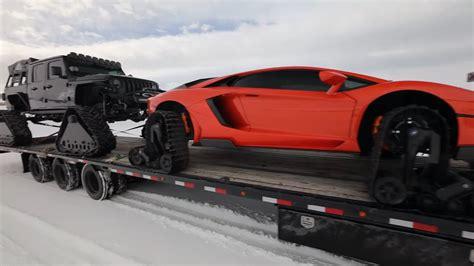 Tropicana ave, suite g, las vegas, nv 89121. Lamborghini on Snow Tracks Is a World First, Also a Bad Idea - autoevolution