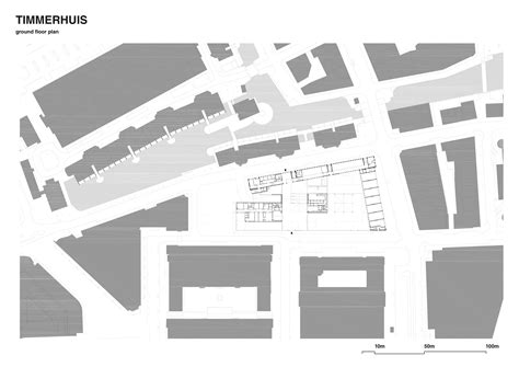 gallery of timmerhuis oma 26