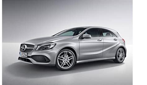 Mercedes A Class Picture by Mercedes A Class 2019 A 250 Sport In Uae New Car