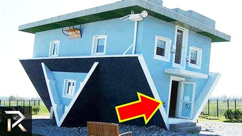 Unique Houses You Can Actually Live In YouTube