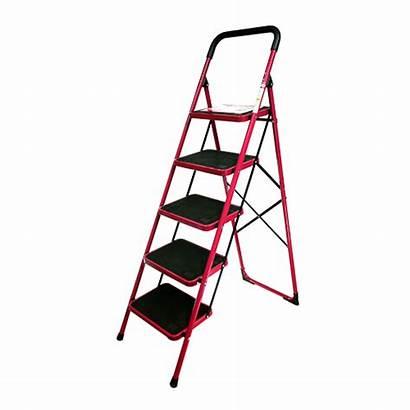 Ladder Steps Slip Non Steel Bronco Ladders