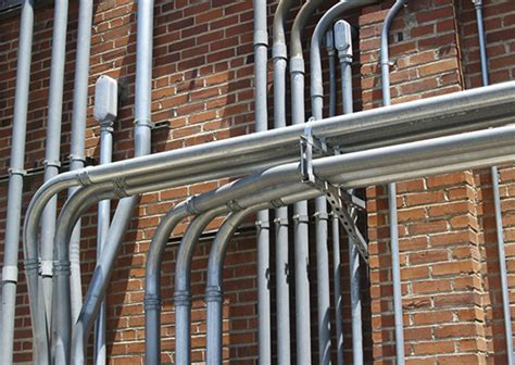 Best Conduit Options For Outdoor Use Business Types