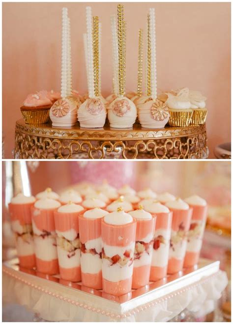 766 best Bridal Showers images on Pinterest Petit fours
