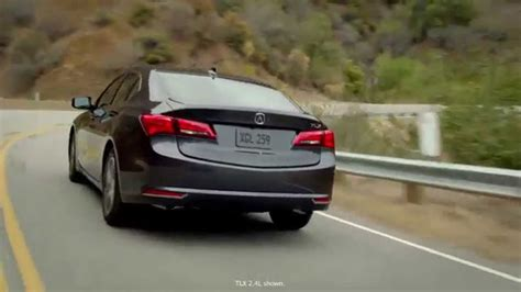 Acura 4 Cylinder by Acura 2015 Tlx 4 Cylinder Powertrain