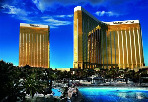 mandalay bay las vegas hotel review