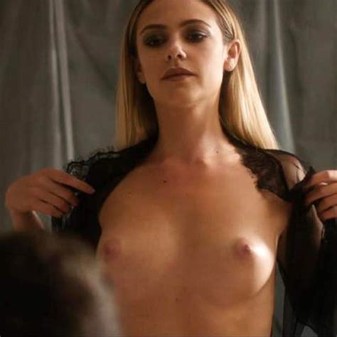 Jessica Norris Nude Sex Scene From Outlawed Scandal Planet