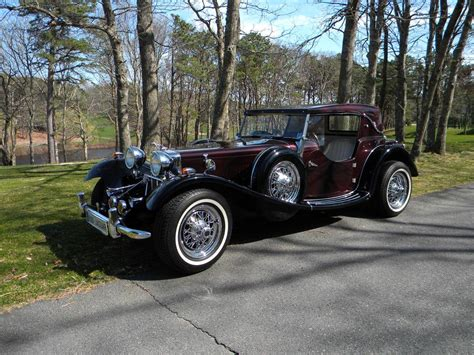1939 Jaguar Ss100 For Sale 1965874 Hemmings Motor News
