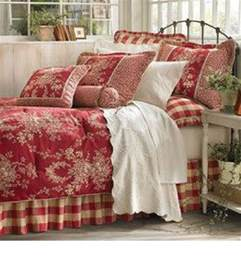 brand new queen size sherry kline comforter waverly french