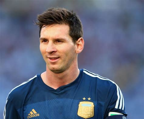 25 best ideas about lionel messi biography on