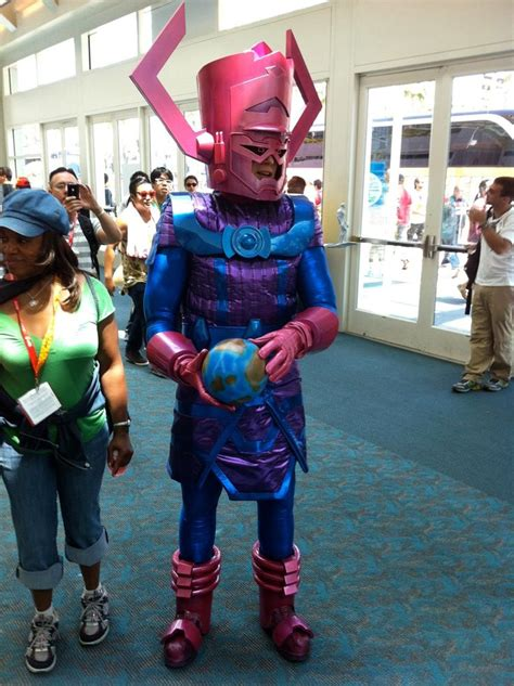 29 Best Images About Galactus Cosplay On Pinterest In