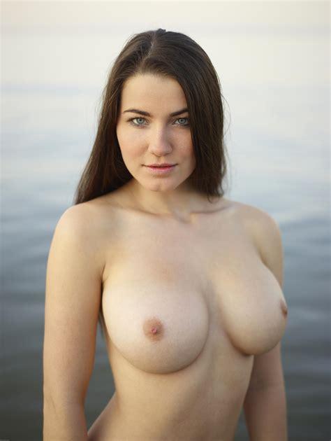 Yara Sweet Sunrise From Hegre Art Naked Babes