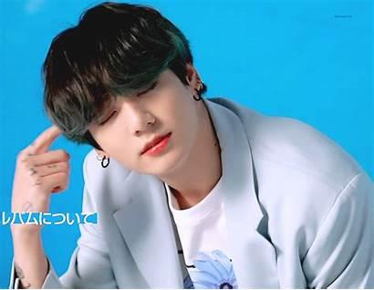 Jeon Jung Kook Bts Jungkook Boy Bulletproof