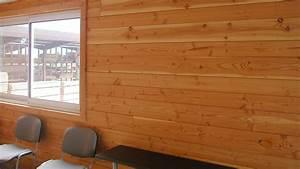 Parement Bois Intérieur : lame de parement douglas lambris int rieur de caract re ~ Premium-room.com Idées de Décoration
