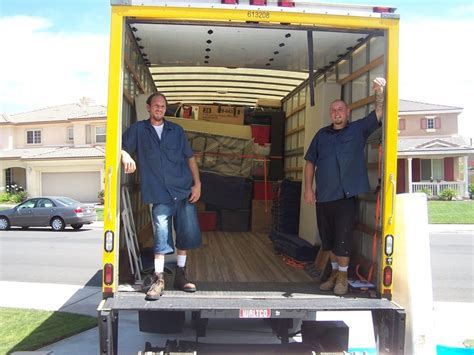 long distance movers  temecula ruff  ready moving