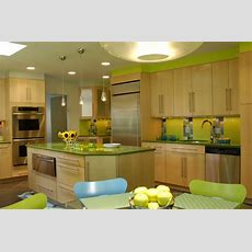 Lime Green Kitchen Accessories Gadgets, Linens & More