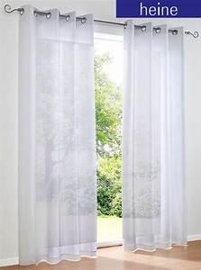 Gardinen Bei Heine : gardinen deko heine wohnen gardinen gardinen dekoration verbessern ihr zimmer shade ~ Indierocktalk.com Haus und Dekorationen