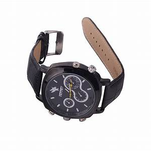 Men's Watches - Electromann SA - Waterproof Spy Watch ...