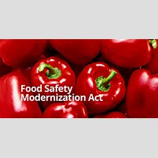 Will Fsma Increase Or Decrease Number Of Food Recalls?