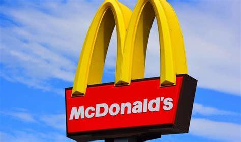 McDonald's Is