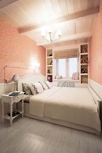 Kleines Schlafzimmer Gestalten : 30 farbideen f rs schlafzimmer w nde kreativ gestalten ~ A.2002-acura-tl-radio.info Haus und Dekorationen