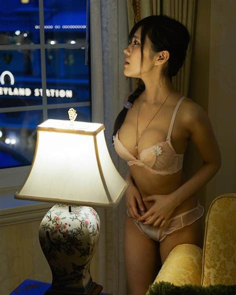gravure idol offends disney fans by posing for sexy shoot in disneyland resort hotel room