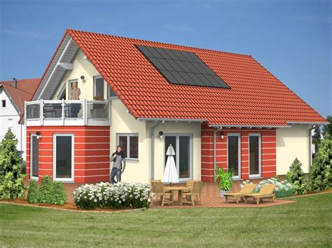 Satteldachhaus 24