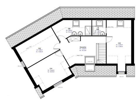 Plan Maison En V Avec Etage Plan Maison En V Avec Etage 2754 Sprint Co