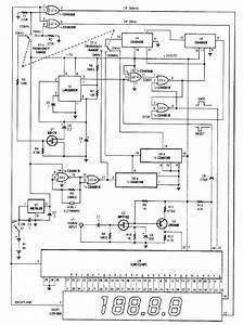 index 16 digital circuit basic circuit circuit With pic frequency counter block diagram