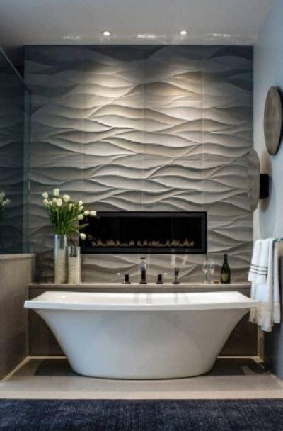 wave pattern tile design ideas sebring design build
