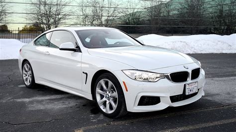 2014 Bmw 435i Xdrive Coupe (6-speed Manual)
