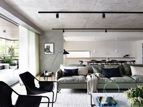 best 25 concrete ceiling ideas on minimalist