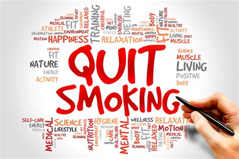 great tips    quit smoking   leader