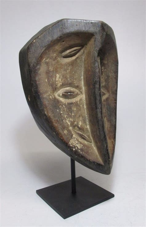 African Mask Stand Ebay | Black Models Picture