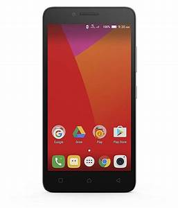 Lenovo Black A6600d40 16gb Mobile Phones Online At Low Prices
