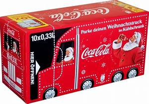 Coca Cola Adventskalender 2016 : neu ~ Michelbontemps.com Haus und Dekorationen