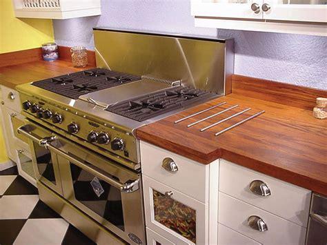 aspen kitchen island wooden kitchen countertops for a trendy look