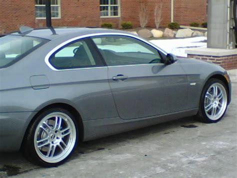 2008 Bmw 335xi Spec