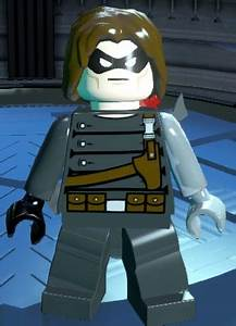 Winter Soldier - LEGO Marvel Superheroes Wiki
