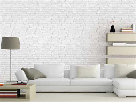 chambre aubergine et blanc le papier peint confirme sa tendance déco