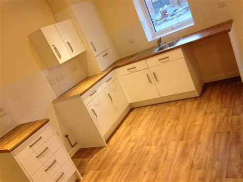 Kitchen House Leeds by Leeds City Council Housing East Park Road Quality