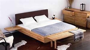 Comment Faire Un Lit En Palette : tete lit en palette tuto tutoriel avec bois comment faire base avec palette en lit palettes with ~ Nature-et-papiers.com Idées de Décoration