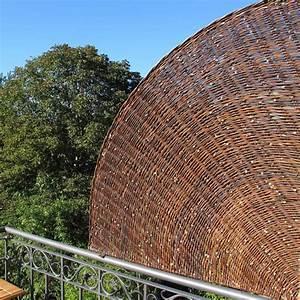 Sichtschutz Aus Weide : balkon sichtschutzf cher weide sichtschutz ~ Lizthompson.info Haus und Dekorationen
