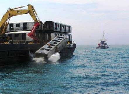 shiprecycling   artificial reefs