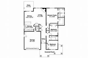 Craftsman house plans carlton 30 896 associated designs for House floor plans