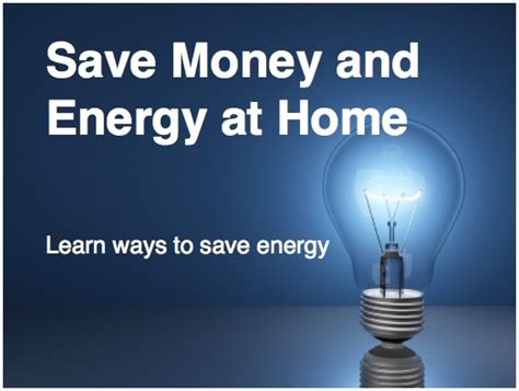 a person s guide to energy conservation the