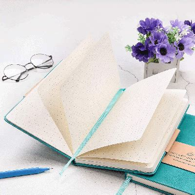 The 19 Best Notebooks For Journaling in 2021 | SELF