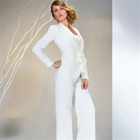 tailleur pantalon femme chic pour mariage blanc tailleur pantalon femme mariage