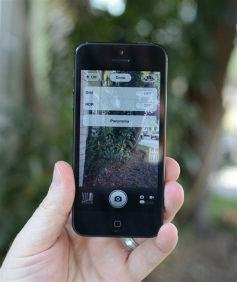 how to take a panorama on iphone how to take panorama photos on iphone