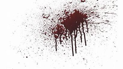 Blood Splatter Transparent Realistic Spray Stain Nicepng