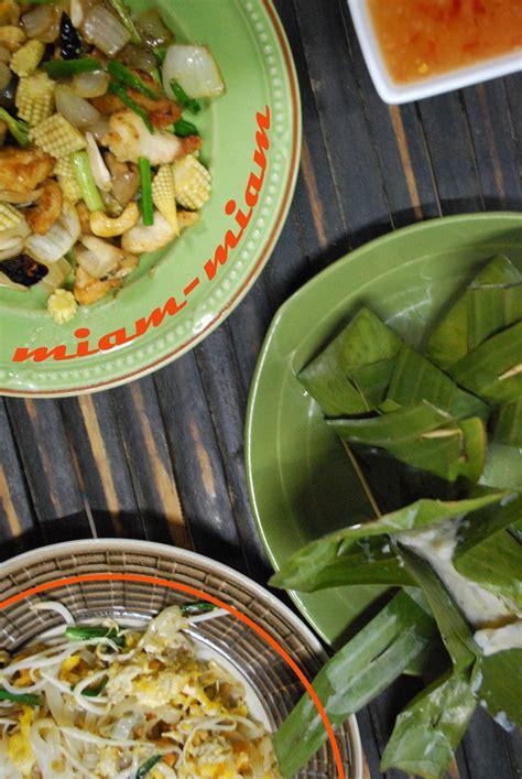 cuisine thailande thaïlande le meilleur de la cuisine thaie else